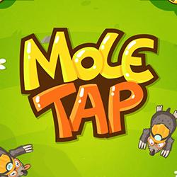 Mole tap